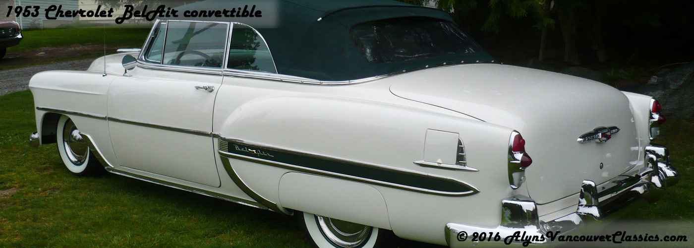 1953-Chevrolet-BelAir-convertible-profile
