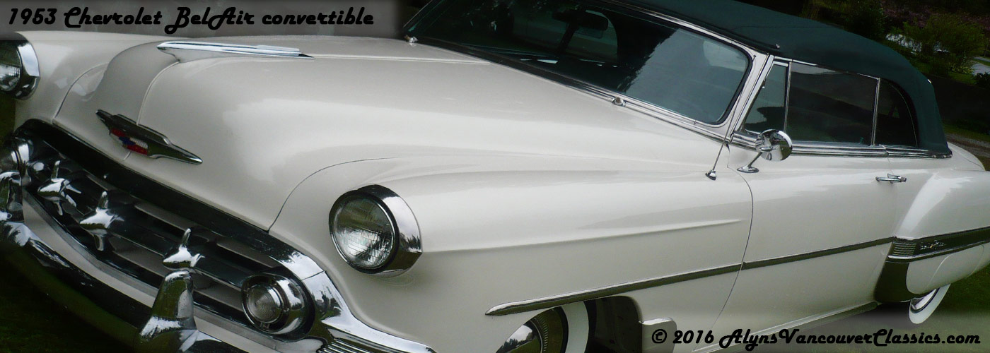 1953-Chevrolet-BelAir-convertible