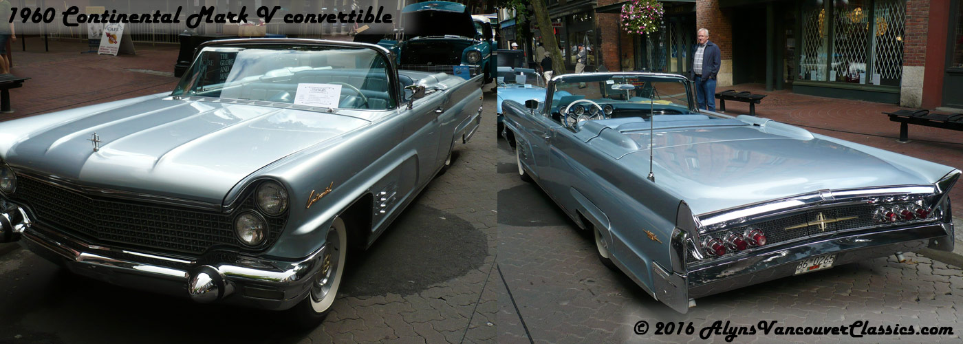 1960-Continental-Mark-V-convertible-front-back