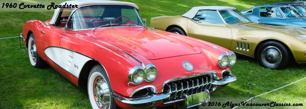 1960CorvetteRoadster