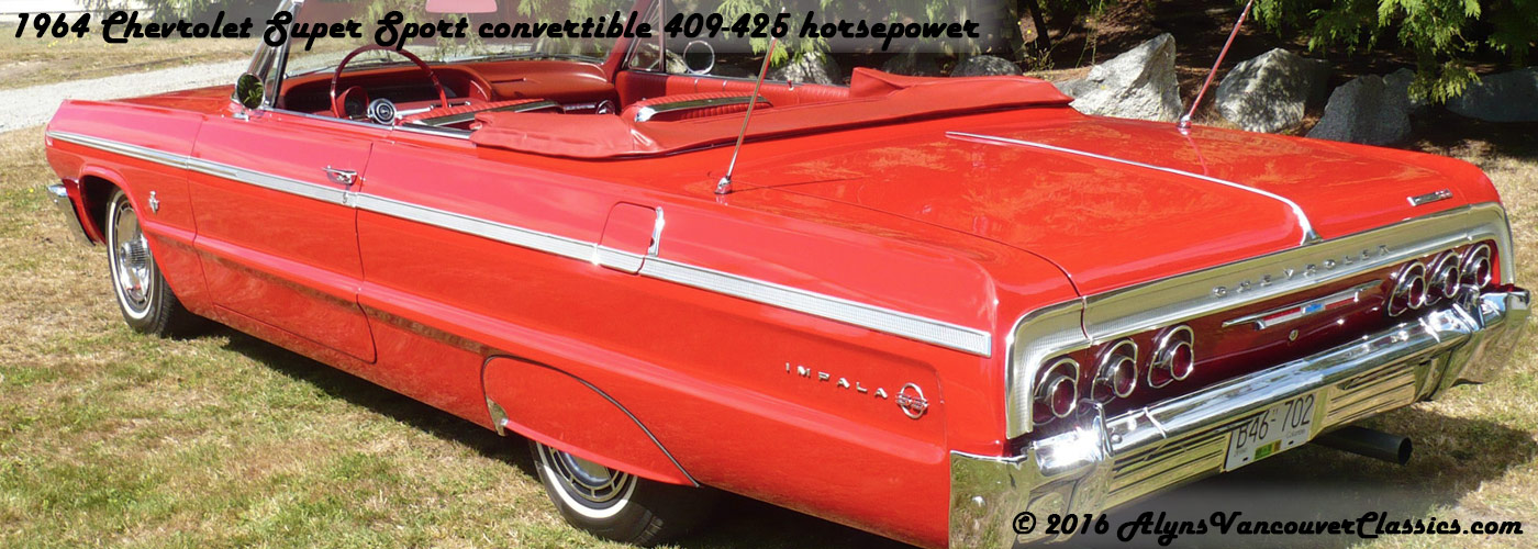 1964-Chevrolet-Super-Sport-convertible