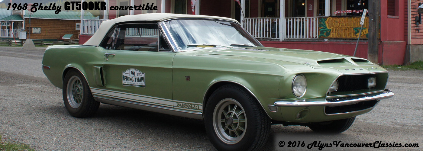 1968-Shelby-GT500KR-convertible-right-profile